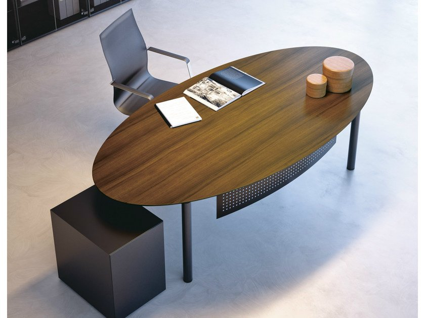 M ta workstation desk by fantoni - Dimension table 4 personnes ...