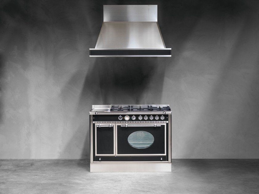 Cooker COUNTRY 120 ge by Corradi Cucine