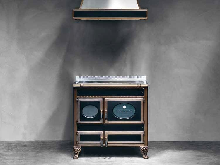 Cooker COUNTRY 90 l by Corradi Cucine