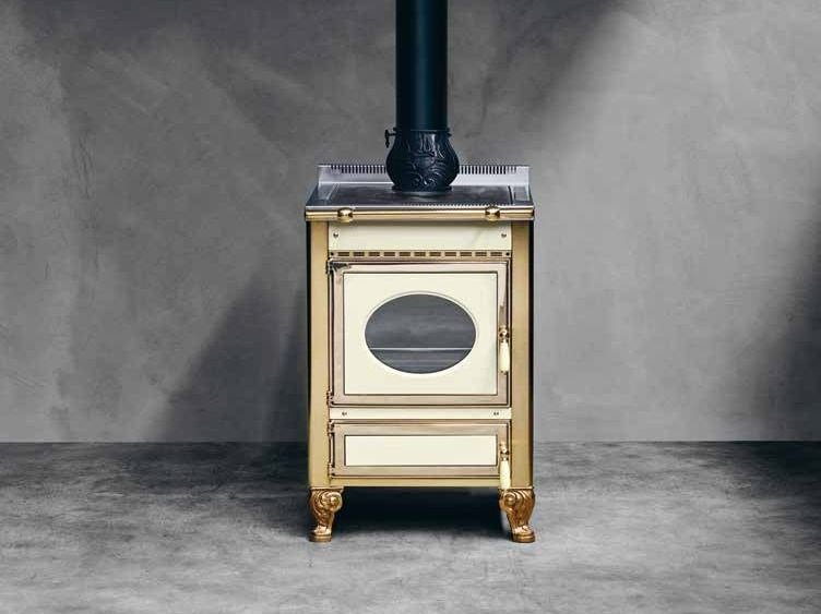 Cooker COUNTRY 60 l by Corradi Cucine