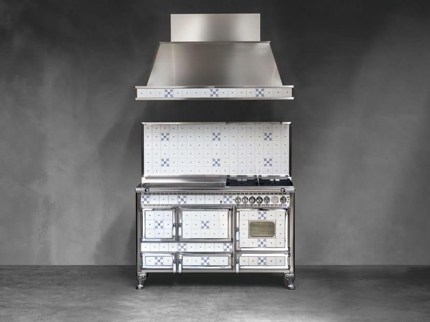 Cooker BORGO ANTICO 140 lge - Corradi Cucine
