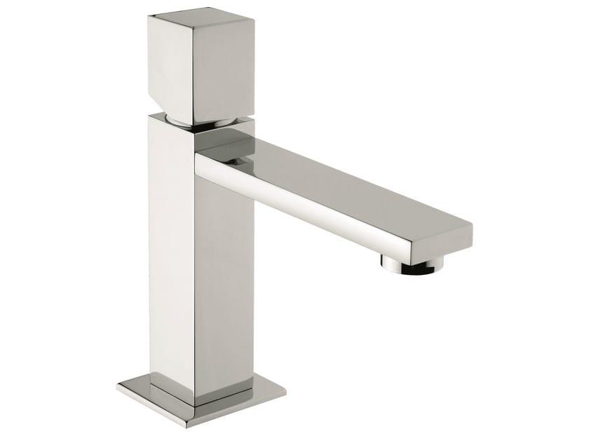 Single handle washbasin mixer 26003   Washbasin mixer - EMMEVI RUBINETTERIE