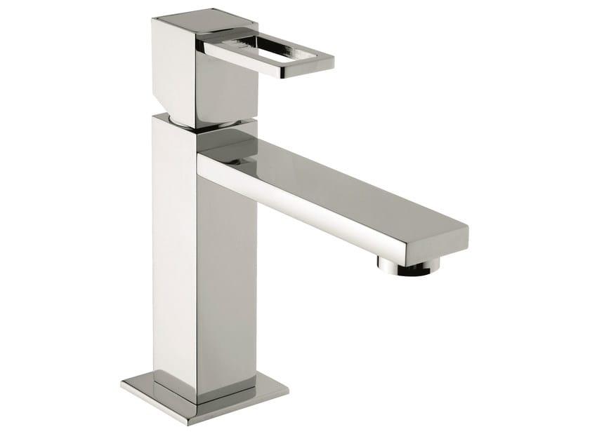 Single handle washbasin mixer 26003LA | Washbasin mixer - EMMEVI RUBINETTERIE
