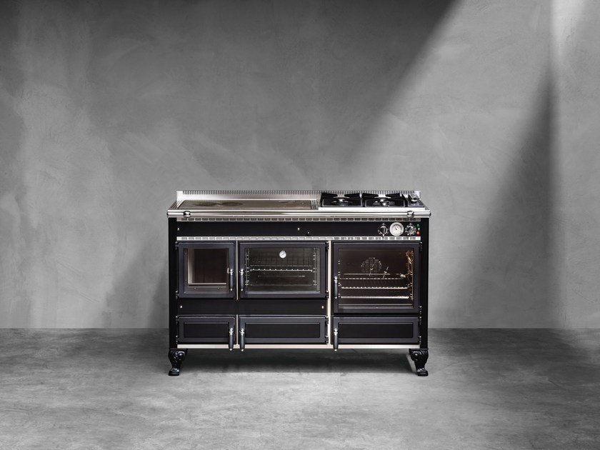 Cooker RUSTICA 140 lge - Corradi Cucine