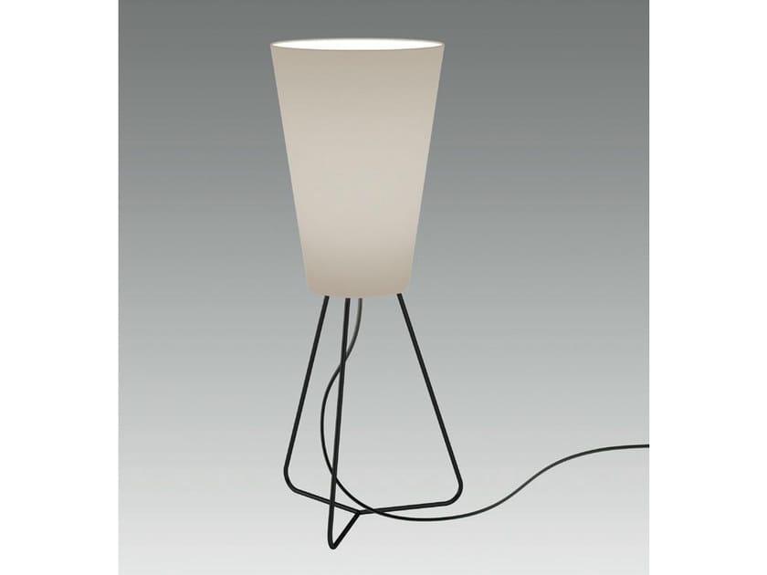 LED table lamp KON-O | Table lamp - Olev by CLM Illuminazione