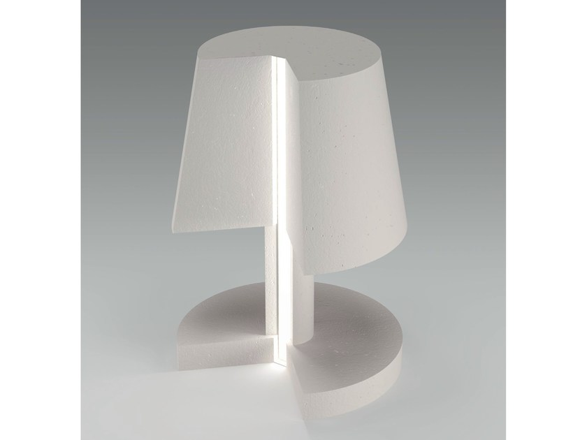 LED EPS table lamp 9.00 PM - Olev by CLM Illuminazione