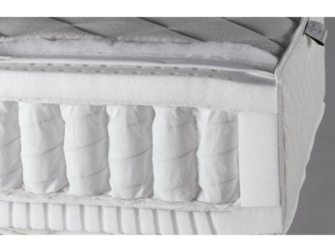 Packed springs washable orthopedic mattress NELSON by Meridiani