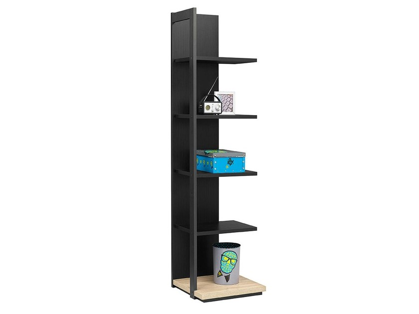 Open bookcase URBAN | Bookcase by GAUTIER FRANCE