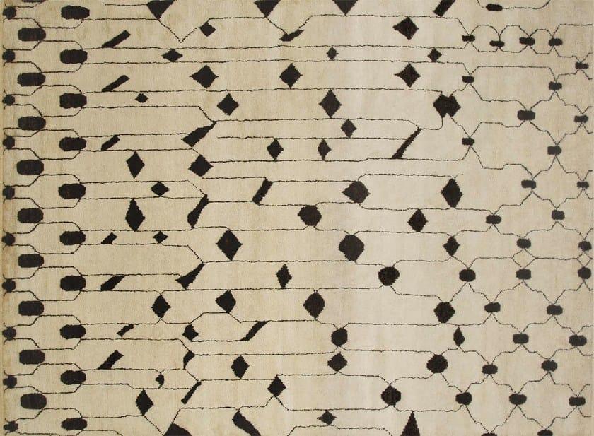 Mr160 alfombra by mohebban - Alfombras de lana a medida ...