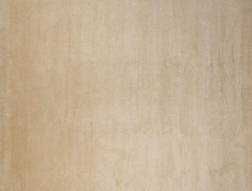Patterned custom wool rug MR165   Rug - Mohebban