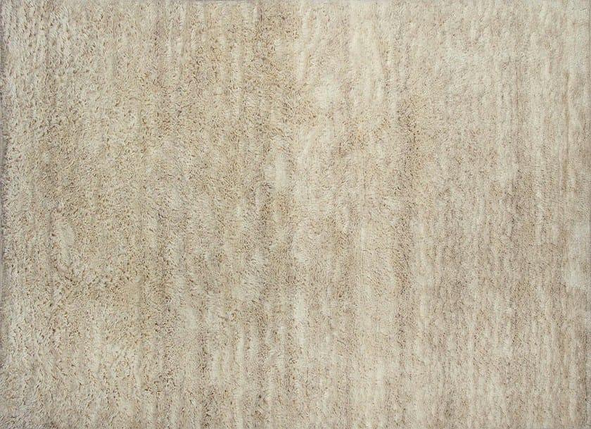 Patterned custom wool rug MR500 | Rug - Mohebban
