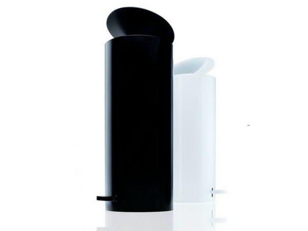 Pedal bin BIN 3 | Bathroom waste bin - DECOR WALTHER