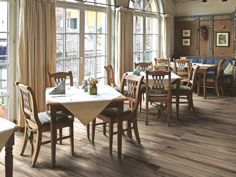 Glazed stoneware wall tiles / flooring ORIGINI - Ceramica Rondine