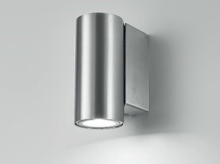 LED metal Wall Lamp DOT   Wall Lamp - Olev by CLM Illuminazione