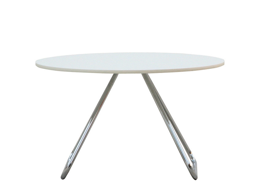 Low round coffee table for living room DENNIE   Coffee table by Onecollection