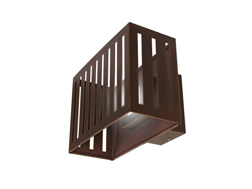 LED metal wall lamp CHIA - Olev by CLM Illuminazione