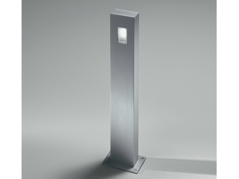 LED bollard light ROOK - Olev by CLM Illuminazione