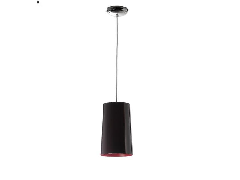 Glass pendant lamp C1 - BR | Pendant lamp - Hind Rabii