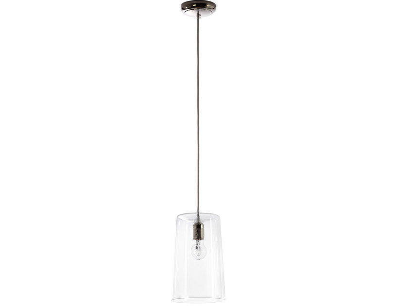 Pendant lamp C1 GLASS T - Hind Rabii