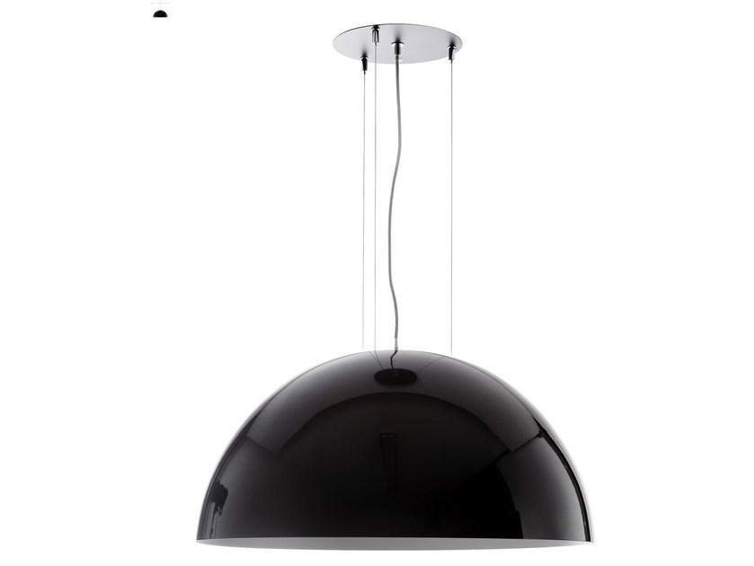 Pendant lamp DOME 800 BWG - Hind Rabii