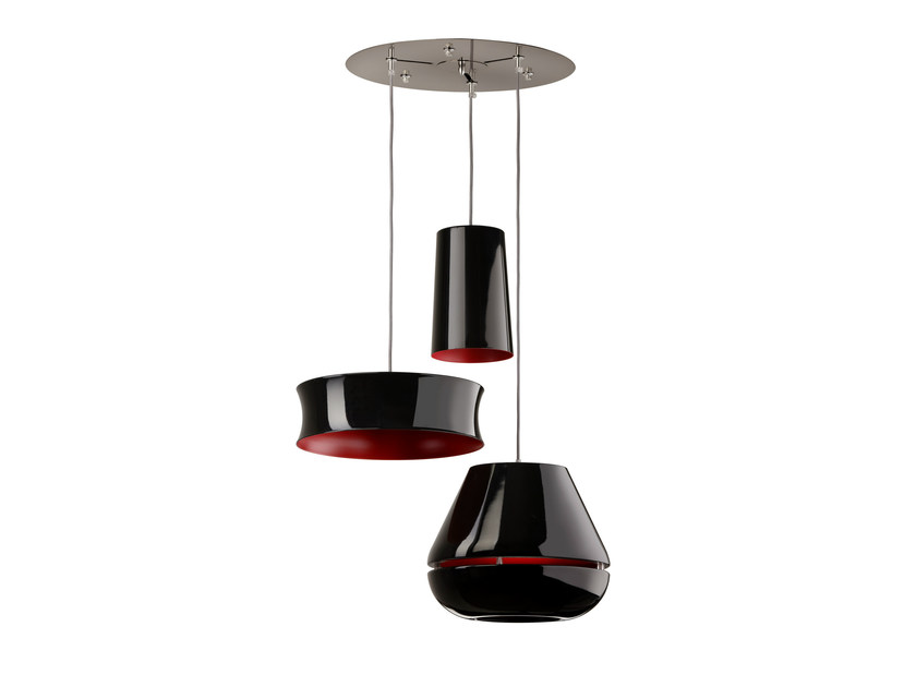 Pendant lamp THREES BR - Hind Rabii