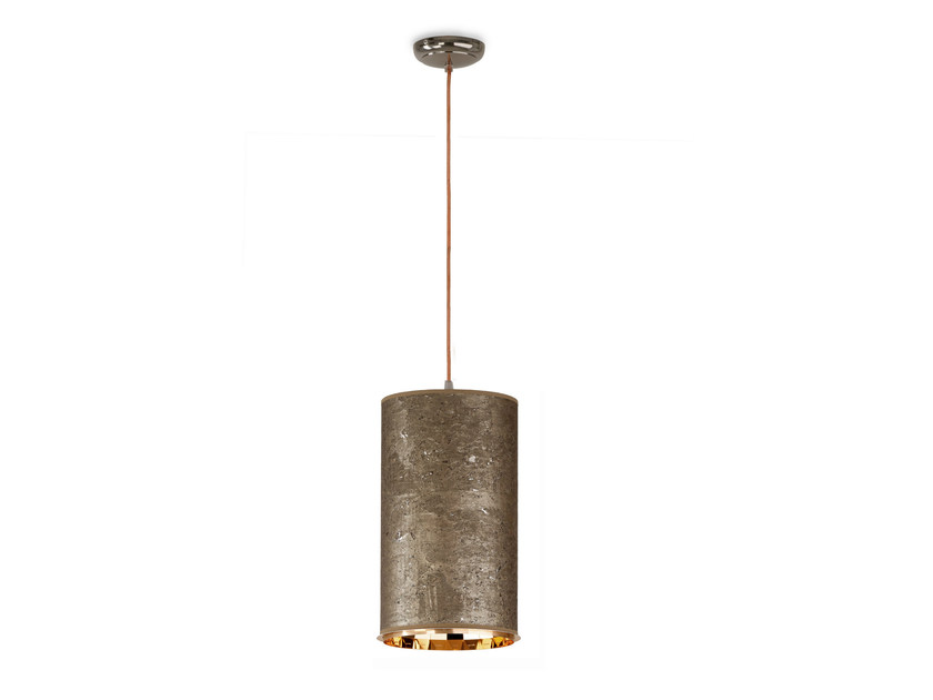 Pendant lamp REFLECTOR 20-1 by Hind Rabii