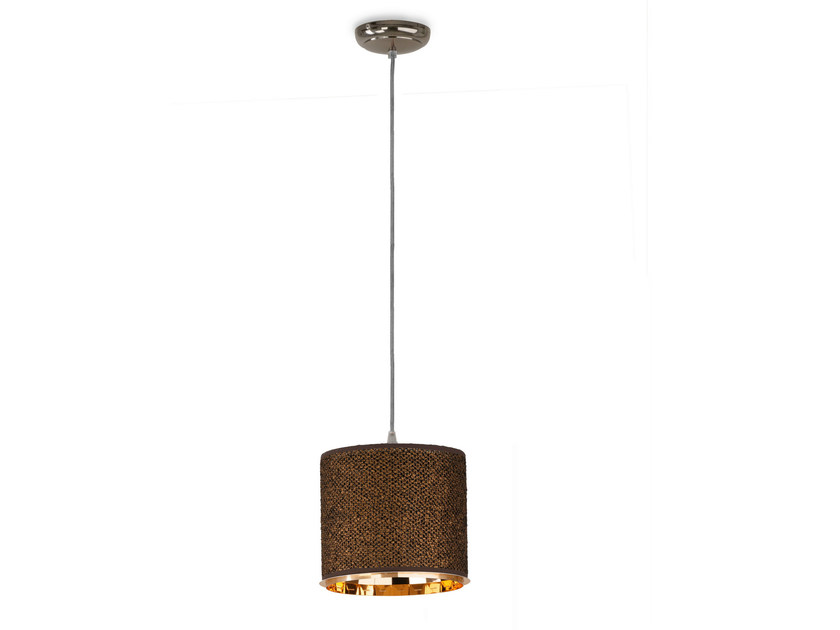 Pendant lamp REFLECTOR 20-3 by Hind Rabii
