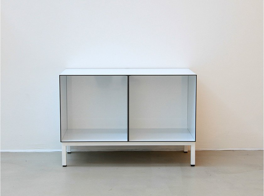 Lacquered sideboard ONECASE | Sideboard - Onecollection
