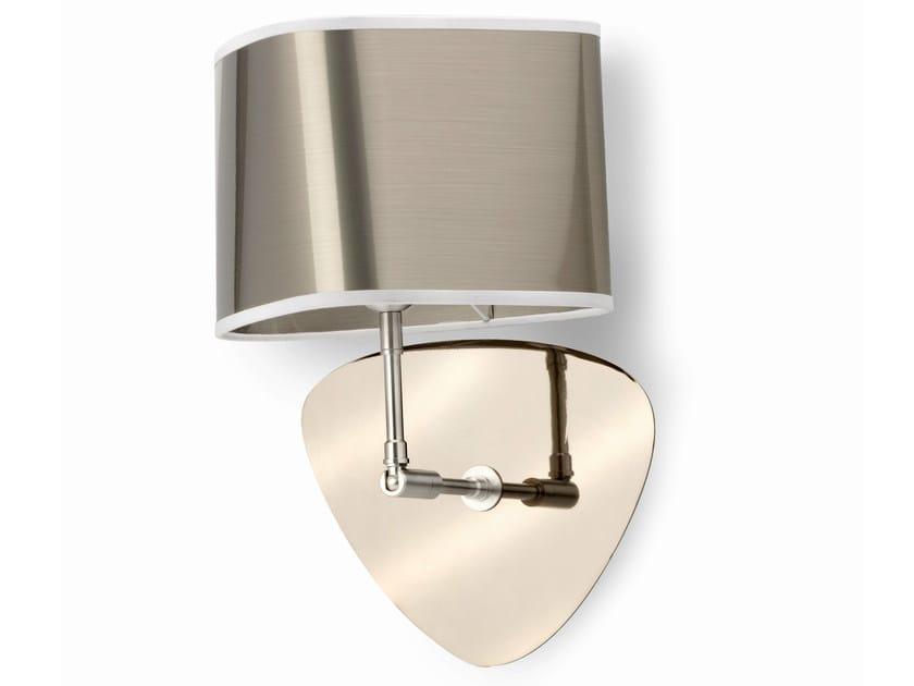 Metal wall light WLG750 | Wall light - Hind Rabii