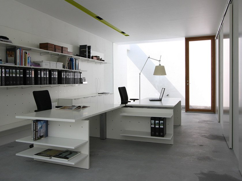 Multiple office workstation NN SYSTEM | Office workstation - Onecollection