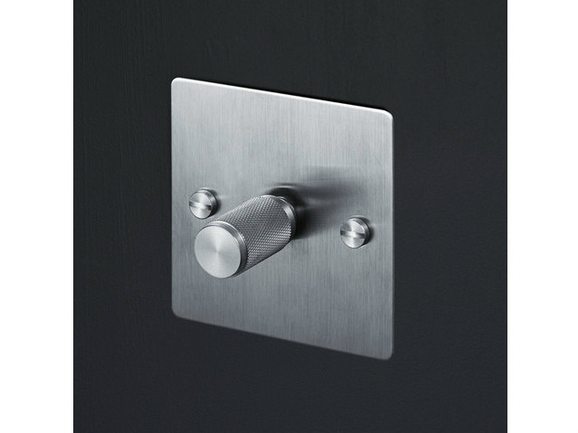 Light Switches Light Switches - Steel by Buster + Punch