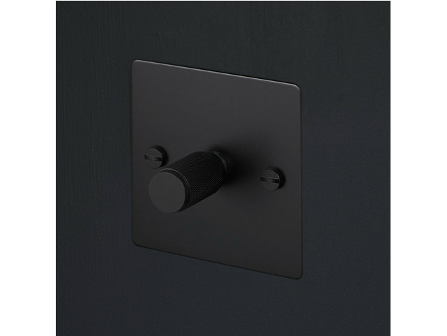 Light Switches Light Switches - Black - Buster + Punch