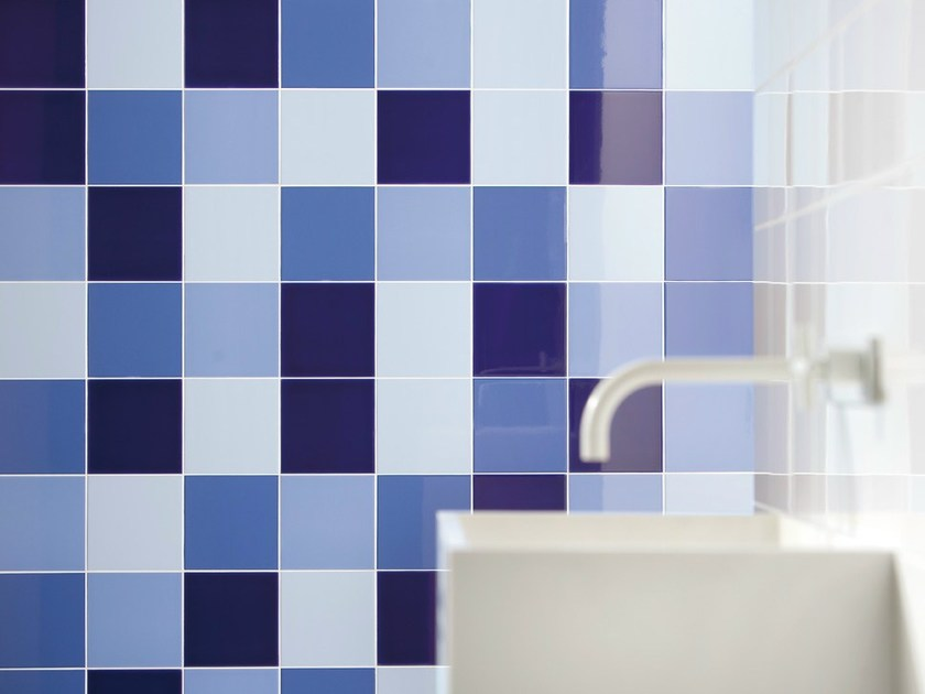 Ceramic wall tiles MOSA COLORS - Mosa
