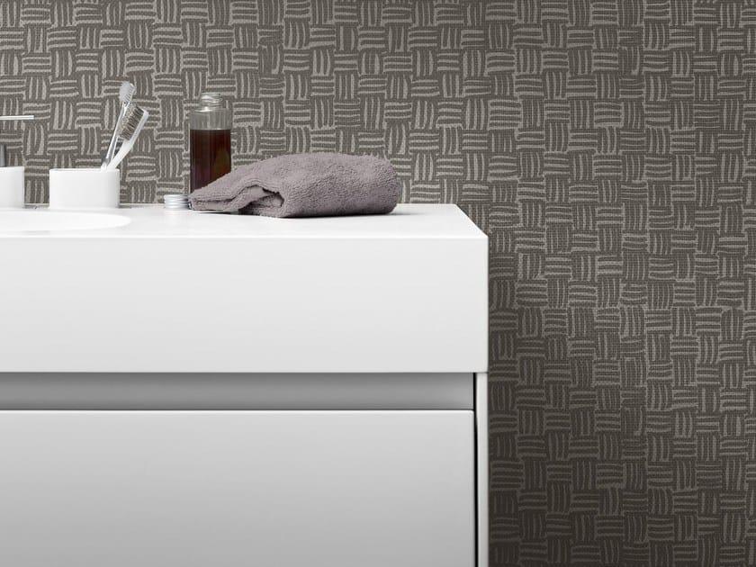 Carta da parati impermeabile per bagno fibra carta da parati rexa design - Carta da parati impermeabile per bagno ...