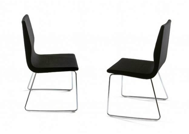 Contemporary style chair CAMILLA - Sedes Regia
