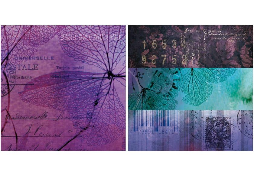 Dibond® Decorative panel WATERCOLOR | Decorative panel by N.O.W.  Edizioni
