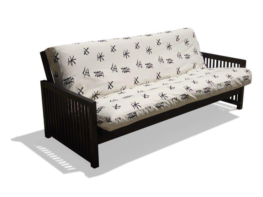 Recliner sofa MAREA - Cinius
