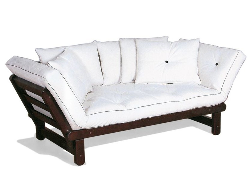 Convertible sofa SOLE-ECO - Cinius
