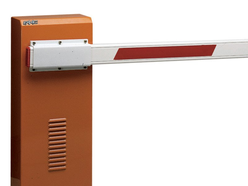 Automatic barrier 640 by FAAC