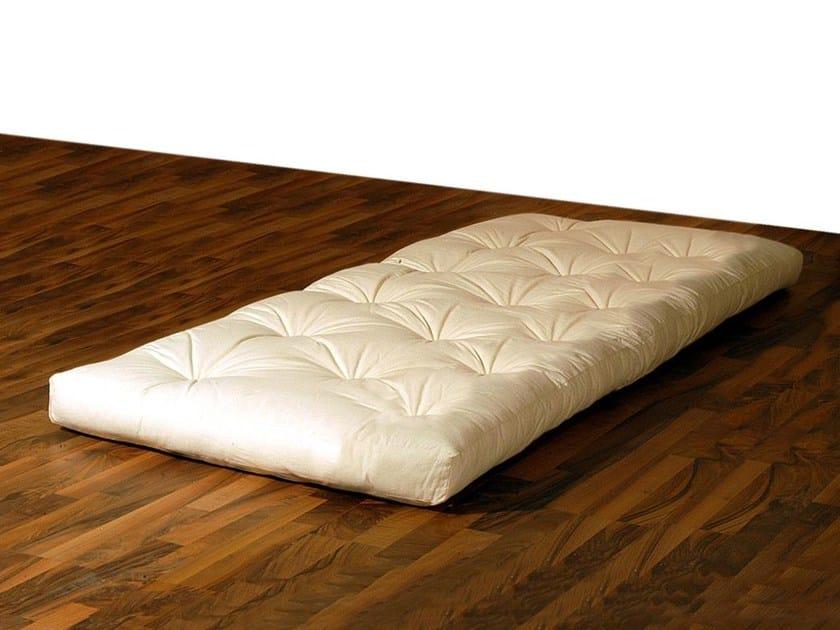 Colch n fut n by cinius for Colchones de futon