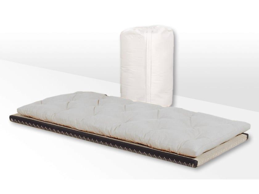 Futon shiatsu roselawnlutheran - Colchon de futon ...