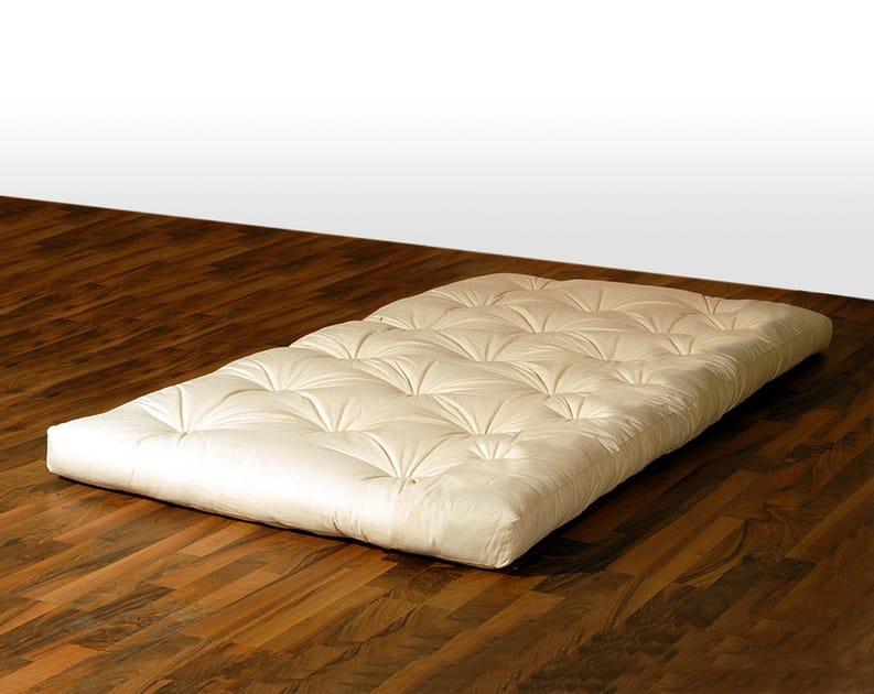 materasso futon in cotone materasso futon cinius