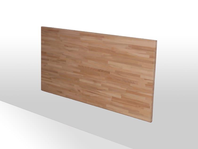 Tavolo a muro a ribalta in legno Tavolo a ribalta - Cinius