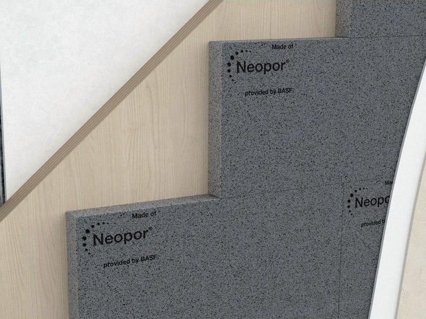 Neopor® thermal insulation panel Neopor® - Neopor® by BASF