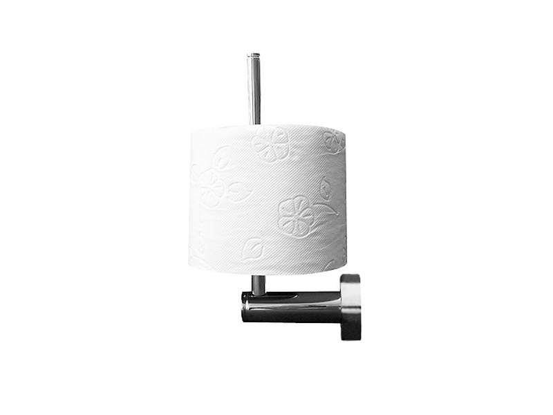 Tissue holder D-CODE | Toilet roll holder by Duravit