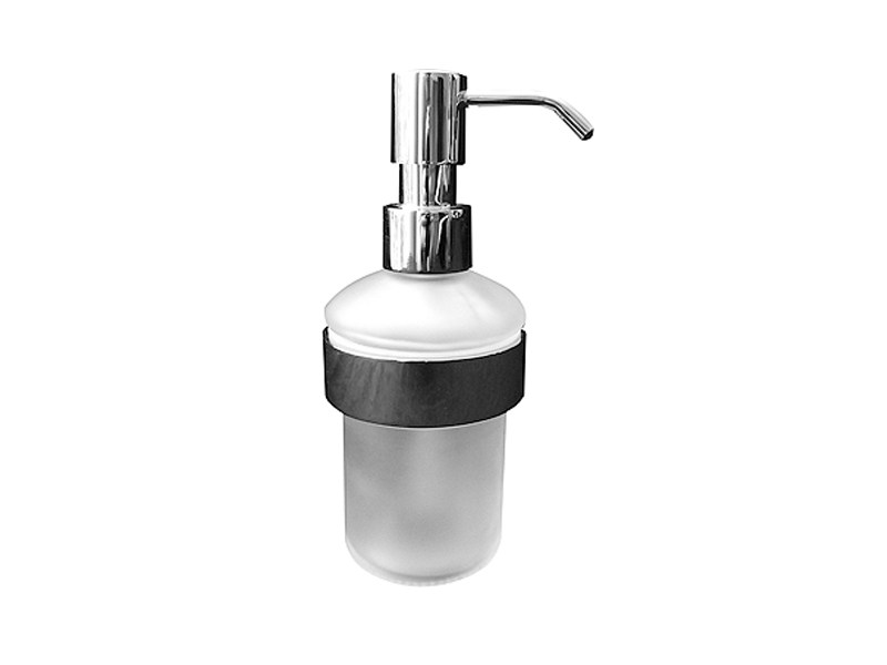 Liquid soap dispenser D-CODE | Liquid soap dispenser - DURAVIT