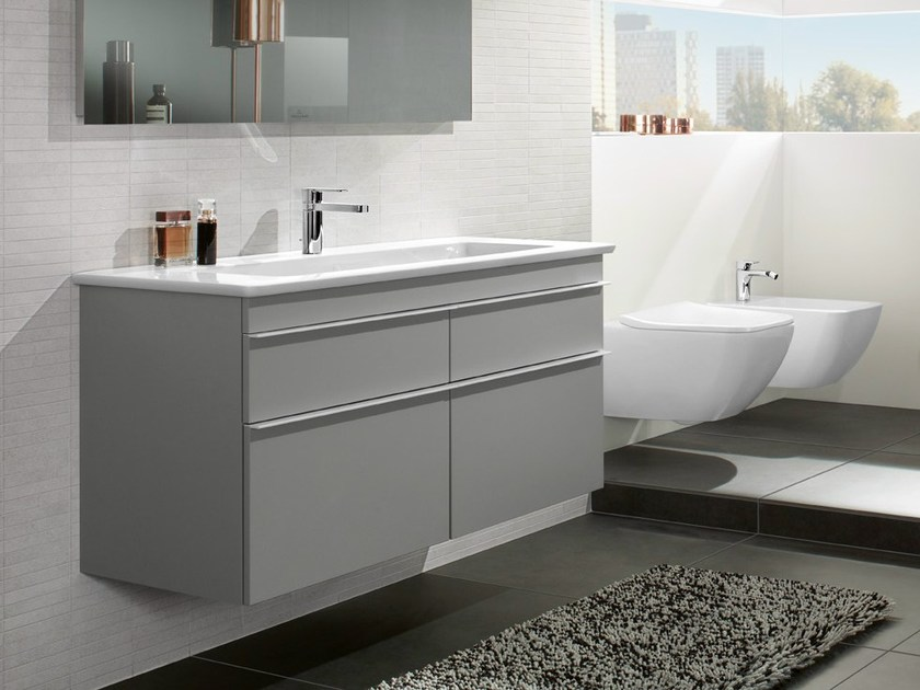 Ceramic washbasin VENTICELLO | Washbasin - Villeroy & Boch