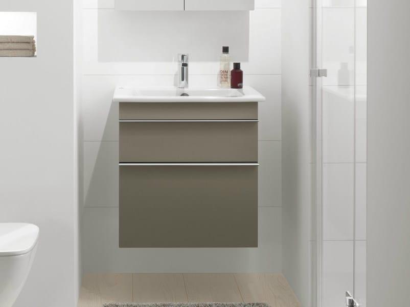 venticello meuble sous vasque by villeroy boch. Black Bedroom Furniture Sets. Home Design Ideas