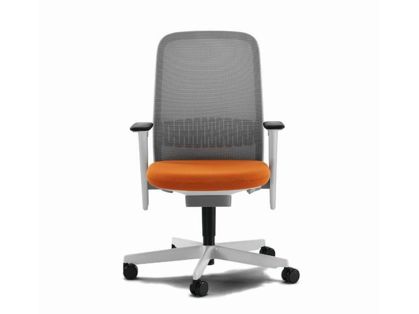 Swivel task chair RIYA | Task chair - BENE