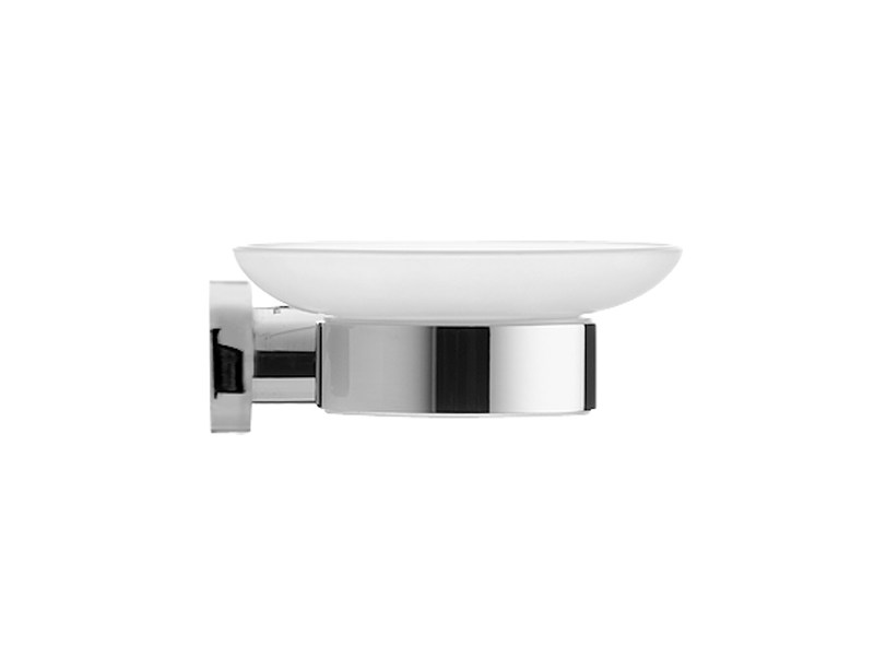 Soap dish D-CODE | Soap dish - DURAVIT
